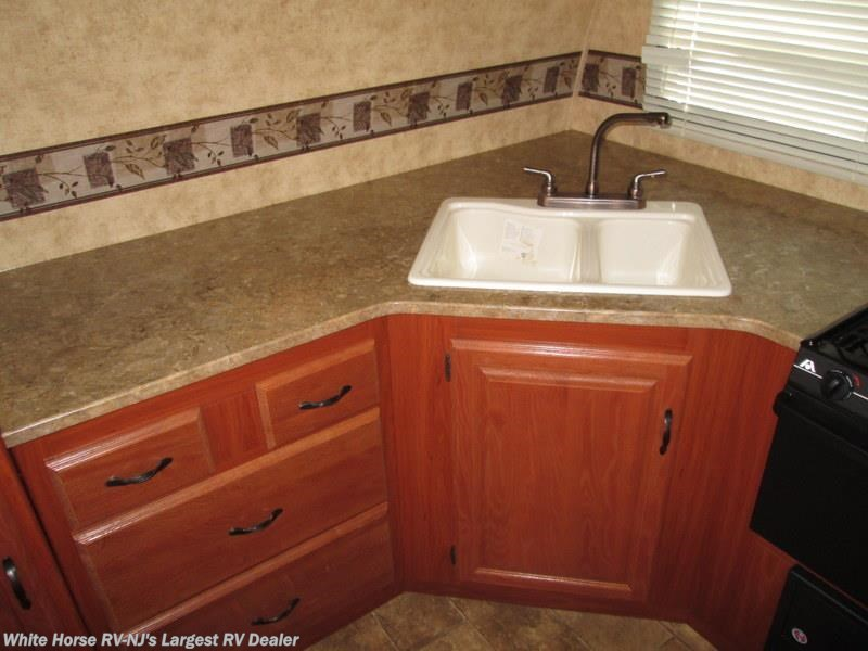2009 Keystone Rv Outback 286fk Front Kitchen Slide Out For