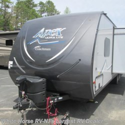 New 2018 Coachmen Apex Ultralite 288BHS 2-BdRM Slide w/ DBL Bed Bunks For Sale by White Horse RV Center (Galloway Twp) available in Egg Harbor City, New Jersey