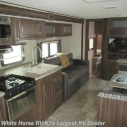 2018 Coachmen Apex Ultralite 288BHS 2-BdRM Slide w/ DBL Bed Bunks  - Travel Trailer New  in Egg Harbor City NJ For Sale by White Horse RV Center (Galloway Twp) call 609-404-1717 today for more info.