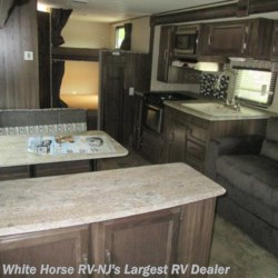 White Horse RV Center (Galloway Twp) 2018 Apex Ultralite 288BHS 2-BdRM Slide w/ DBL Bed Bunks  Travel Trailer by Coachmen | Egg Harbor City, New Jersey