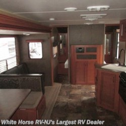 2014 Forest River Cherokee 284BH 2-BdRM Slide-out w/Bunkhouse  - Travel Trailer Used  in Egg Harbor City NJ For Sale by White Horse RV Center (Galloway Twp) call 609-404-1717 today for more info.