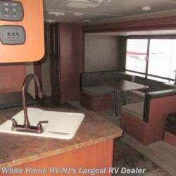 White Horse RV Center (Galloway Twp) 2014 Cherokee 284BH 2-BdRM Slide-out w/Bunkhouse  Travel Trailer by Forest River | Egg Harbor City, New Jersey