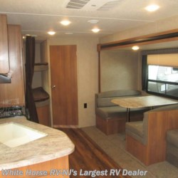 2018 Coachmen Catalina SBX 261BHS SBX Slide w/ DBL Bed Bunks  - Travel Trailer New  in Egg Harbor City NJ For Sale by White Horse RV Center (Galloway Twp) call 609-404-1717 today for more info.