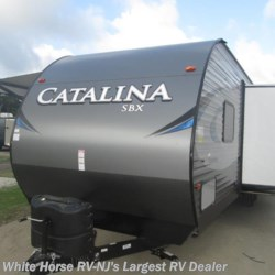 New 2018 Coachmen Catalina SBX 321BHDSCK 2-BdRM Double Slide Ext Kitchen For Sale by White Horse RV Center (Galloway Twp) available in Egg Harbor City, New Jersey