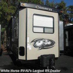 New 2017 Forest River Cherokee 39FK Front Kitchen Double Slide King Bed For Sale by White Horse RV Center (Galloway Twp) available in Egg Harbor City, New Jersey