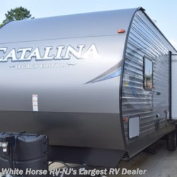 White Horse RV Center (Galloway Twp) 2019 Catalina 333BHTSCK  Travel Trailer by Coachmen | Egg Harbor City, New Jersey
