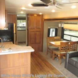 White Horse RV Center (Galloway Twp) 2018 Catalina Destination 40BHTS 2-BdRM Triple Slide Bunkhouse  Destination Trailer by Coachmen | Egg Harbor City, New Jersey