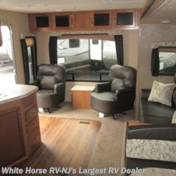 2018 Coachmen Catalina 263RLS Legacy Edition Rear Living Slide  - Travel Trailer New  in Egg Harbor City NJ For Sale by White Horse RV Center (Galloway Twp) call 609-404-1717 today for more info.
