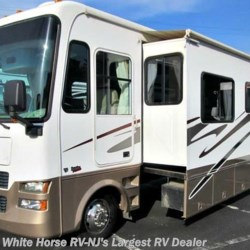2006 Tiffin Allegro 34WA Double Slide  - Class A Used  in Egg Harbor City NJ For Sale by White Horse RV Center (Galloway Twp) call 609-404-1717 today for more info.