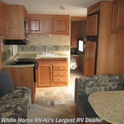 White Horse RV Center (Galloway Twp) 2008 Jay Flight G2 29BHS 2-BdRM Slide-out with Bunks  Travel Trailer by Jayco | Egg Harbor City, New Jersey