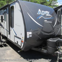New 2018 Coachmen Apex 245BHS For Sale by White Horse RV Center (Galloway Twp) available in Egg Harbor City, New Jersey