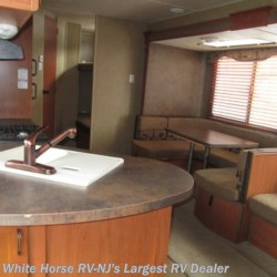 White Horse RV Center (Galloway Twp) 2013 Cherokee 274BH 2-BdRM U-Dinette & Sofa Slide-out w/Bunks  Travel Trailer by Forest River | Egg Harbor City, New Jersey