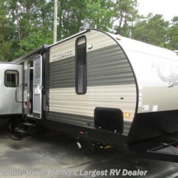 New 2018 Forest River Cherokee 304R For Sale by White Horse RV Center (Galloway Twp) available in Egg Harbor City, New Jersey