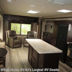 2018 Forest River Cherokee 304R  - Travel Trailer New  in Egg Harbor City NJ For Sale by White Horse RV Center (Galloway Twp) call 609-404-1717 today for more info.
