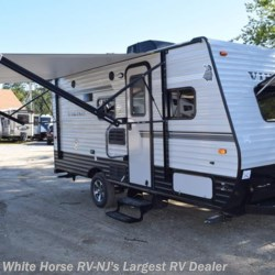 New 2018 Coachmen Viking 17BH, FRONT QUEEN, BUNKS AND A BIKE DOOR For Sale by White Horse RV Center (Galloway Twp) available in Egg Harbor City, New Jersey