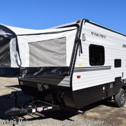 New 2018 Coachmen Viking 16RBD EXPANDABLE LIGHT WEIGHT TRAILER For Sale by White Horse RV Center (Galloway Twp) available in Egg Harbor City, New Jersey