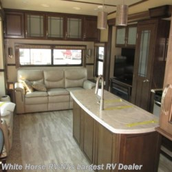 2018 Grand Design Solitude 377MBS 2-BdRM Den Loft Rear Living Quad Slide  - Fifth Wheel New  in Egg Harbor City NJ For Sale by White Horse RV Center (Galloway Twp) call 609-404-1717 today for more info.