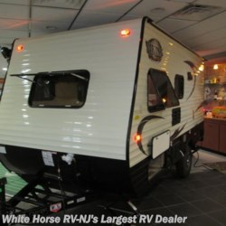 New 2018 Coachmen Viking 16FB Roomy Rear Bath, Dinette, Front Bed For Sale by White Horse RV Center (Galloway Twp) available in Egg Harbor City, New Jersey