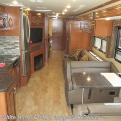 2018 Fleetwood Storm 36F 2-BdRM Double Slide Bunks & 2 Full Baths  - Class A New  in Egg Harbor City NJ For Sale by White Horse RV Center (Galloway Twp) call 609-404-1717 today for more info.