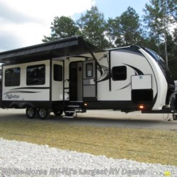 New 2019 Grand Design Reflection 312BHTS For Sale by White Horse RV Center (Galloway Twp) available in Egg Harbor City, New Jersey
