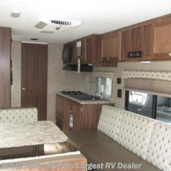 2018 Coachmen Viking 21FQ Front Walk-Around Queen, Sofa/Bed & Dinette  - Travel Trailer New  in Egg Harbor City NJ For Sale by White Horse RV Center (Galloway Twp) call 609-404-1717 today for more info.