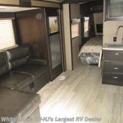 2018 Grand Design Imagine 2150RB Lounge Dinette Slide with Large Rear Bath  - Travel Trailer New  in Egg Harbor City NJ For Sale by White Horse RV Center (Galloway Twp) call 609-404-1717 today for more info.