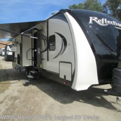2018 Grand Design Reflection 297RSTS Rear Sofa Theater Seats/Dinette 2 Slides  - Travel Trailer New  in Egg Harbor City NJ For Sale by White Horse RV Center (Galloway Twp) call 609-404-1717 today for more info.