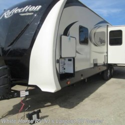 New 2018 Grand Design Reflection 297RSTS Rear Sofa Theater Seats/Dinette 2 Slides For Sale by White Horse RV Center (Galloway Twp) available in Egg Harbor City, New Jersey