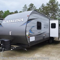 New 2018 Coachmen Catalina 283RKS For Sale by White Horse RV Center (Galloway Twp) available in Egg Harbor City, New Jersey