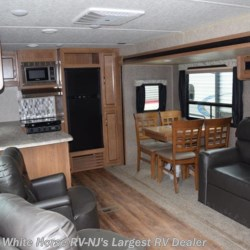 2018 Coachmen Catalina 283RKS  - Travel Trailer New  in Egg Harbor City NJ For Sale by White Horse RV Center (Galloway Twp) call 609-404-1717 today for more info.