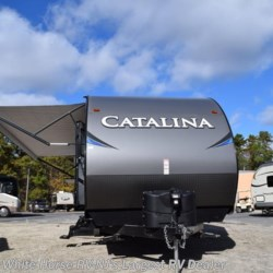 2018 Coachmen Catalina 323BHDSCK 2-BdRM 2-Slides Loft/Sofa/Bunk Ext Kitch  - Travel Trailer New  in Egg Harbor City NJ For Sale by White Horse RV Center (Galloway Twp) call 609-404-1717 today for more info.