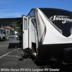 New 2018 Grand Design Imagine 2800BH For Sale by White Horse RV Center (Galloway Twp) available in Egg Harbor City, New Jersey