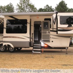 2018 Grand Design Solitude 379FLS  - Fifth Wheel New  in Egg Harbor City NJ For Sale by White Horse RV Center (Galloway Twp) call 609-404-1717 today for more info.