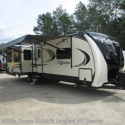 New 2018 Grand Design Reflection 315RLTS Rear Living Triple Slide For Sale by White Horse RV Center (Galloway Twp) available in Egg Harbor City, New Jersey