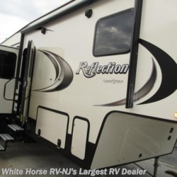 2018 Grand Design Reflection 311BHS  - Fifth Wheel New  in Egg Harbor City NJ For Sale by White Horse RV Center (Galloway Twp) call 609-404-1717 today for more info.