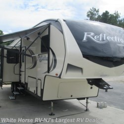 New 2018 Grand Design Reflection 311BHS For Sale by White Horse RV Center (Galloway Twp) available in Egg Harbor City, New Jersey
