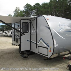 New 2018 Coachmen Apex Nano 191RBS Front Queen, Rear Bath, Dinette Slide For Sale by White Horse RV Center (Galloway Twp) available in Egg Harbor City, New Jersey