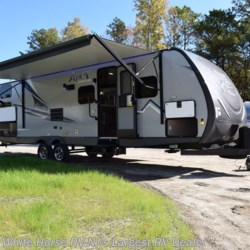 New 2018 Coachmen Apex Ultralite 289TBSS 2-BdRM Sofa/Dinette Slide Rear S For Sale by White Horse RV Center (Galloway Twp) available in Egg Harbor City, New Jersey