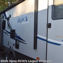 White Horse RV Center (Galloway Twp) 2018 Apex 279RLSS  Travel Trailer by Coachmen | Egg Harbor City, New Jersey