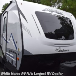 New 2019 Coachmen Apex 279RLSS For Sale by White Horse RV Center (Galloway Twp) available in Egg Harbor City, New Jersey
