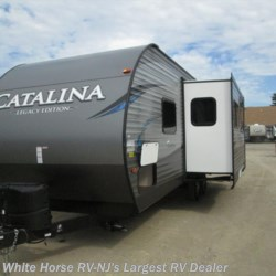 New 2018 Coachmen Catalina 243RBS For Sale by White Horse RV Center (Galloway Twp) available in Egg Harbor City, New Jersey