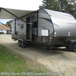 2018 Coachmen Catalina 243RBS  - Travel Trailer New  in Egg Harbor City NJ For Sale by White Horse RV Center (Galloway Twp) call 609-404-1717 today for more info.