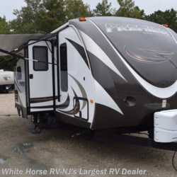 Used 2014 Keystone Bullet 26RBPR For Sale by White Horse RV Center (Galloway Twp) available in Egg Harbor City, New Jersey