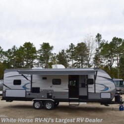 2018 Coachmen Catalina SBX 261BHS SBX  - Travel Trailer New  in Egg Harbor City NJ For Sale by White Horse RV Center (Galloway Twp) call 609-404-1717 today for more info.