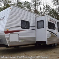 Used 2010 Starcraft Autumn Ridge SE 329BHU For Sale by White Horse RV Center (Galloway Twp) available in Egg Harbor City, New Jersey