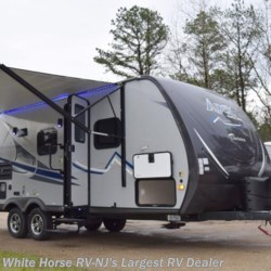 New 2018 Coachmen Apex Ultralite 215RBK Full slide out Dinette For Sale by White Horse RV Center (Galloway Twp) available in Egg Harbor City, New Jersey