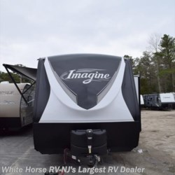 2019 Grand Design Imagine 2800BH  - Travel Trailer New  in Egg Harbor City NJ For Sale by White Horse RV Center (Galloway Twp) call 609-404-1717 today for more info.