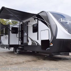 New 2018 Grand Design Imagine 2970RL SPACIOUS REAR LIVING WITH DOUBLE SLIDE For Sale by White Horse RV Center (Galloway Twp) available in Egg Harbor City, New Jersey