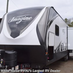 2018 Grand Design Imagine 2970RL SPACIOUS REAR LIVING WITH DOUBLE SLIDE  - Travel Trailer New  in Egg Harbor City NJ For Sale by White Horse RV Center (Galloway Twp) call 609-404-1717 today for more info.