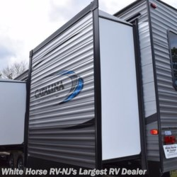 White Horse RV Center (Galloway Twp) 2018 Catalina Destination 39FKTS  Destination Trailer by Coachmen | Egg Harbor City, New Jersey